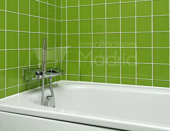 renovar lavabo banera madrid